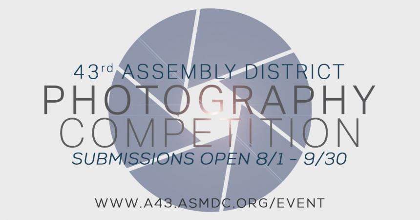 AD43 Photography Competition | Official Website