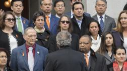 Asm. Friedman Joins Her Colleagues For The National Walkout To Stand Against Gun Violence